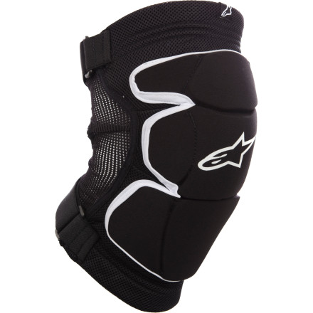 Alpinestars Morzine Knee Guards