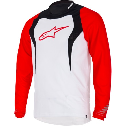 Alpinestars Drop Jersey - Long-Sleeve - Men's
