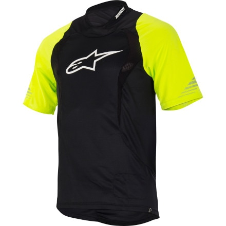Alpinestars Drop Jersey - Short-Sleeve - Men's