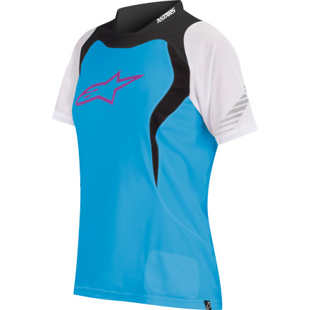 Alpinestars Stella Drop Jersey - Short-Sleeve - Women's