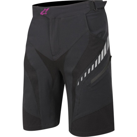 Alpinestars Stella Drop Shorts - Women's
