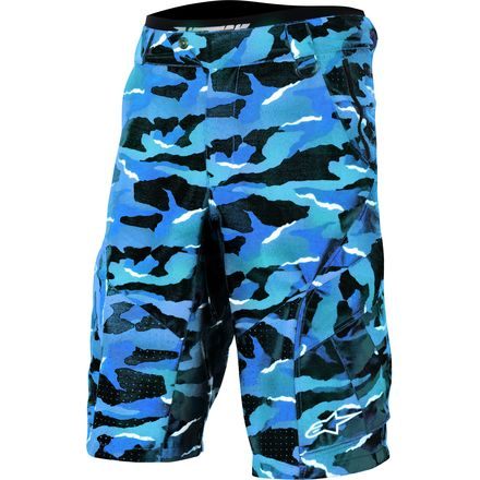 Alpinestars Manual Short - Men's