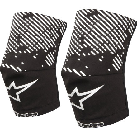 Alpinestars MTB Knee Socks