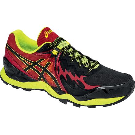 Asics GEL-FujiEndurance Running Shoe - Men's