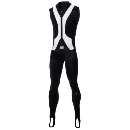 Assos LL.fugu s5 Cycling Bib Tight - Men's
