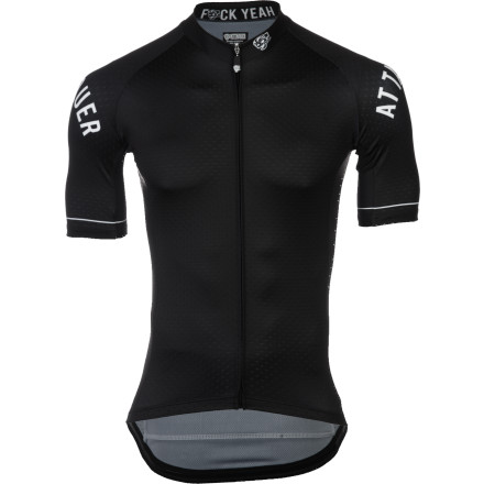 Attaquer CORE Jersey - Short Sleeve - Men's