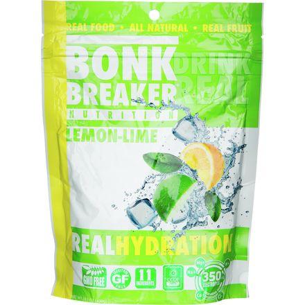 Hydration Drink Mix Bonk Breaker Energy Bars