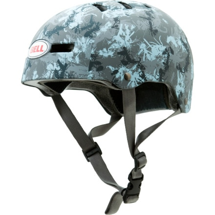 Bell Fraction Boys' Helmet
