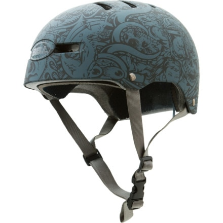 Bell Faction Helmet