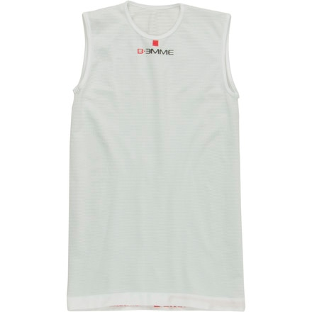 Biemme Sports Tank Underwear Top - Men's