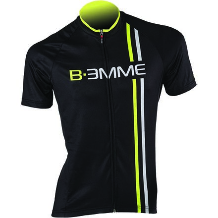 Biemme Sports Item 2 Jersey - Short-Sleeve - Men's