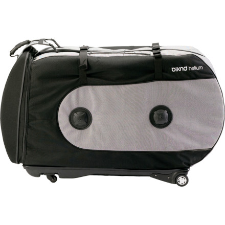 BIKND Helium Air-Cushioned Bike Case
