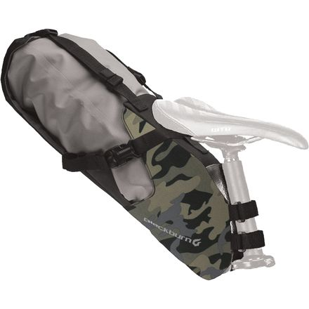 Outpost Seat Pack & Dry Bag Blackburn