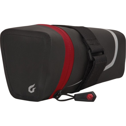 Blackburn Barrier Small Saddle Bag