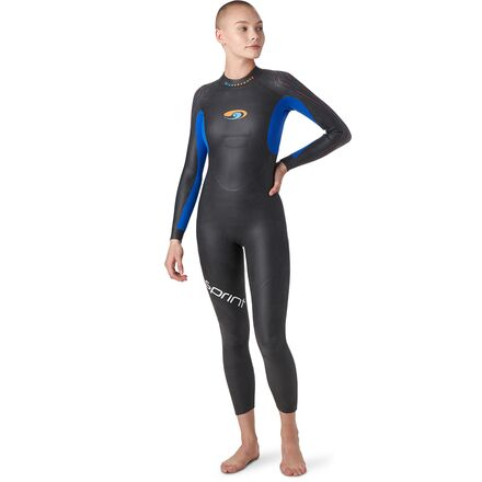 Sprint Fullsuit - Women's Blueseventy