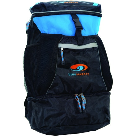 Blueseventy Transition Backpack - 1953cu in
