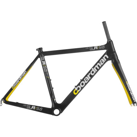 Boardman Bikes Elite 9.8 SLR Road Bike Frame - 2013