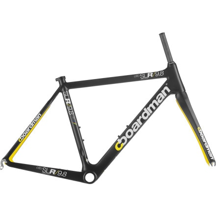 Boardman Bikes Elite 9.8 SLR Di2 Road Bike Frameset - 2013
