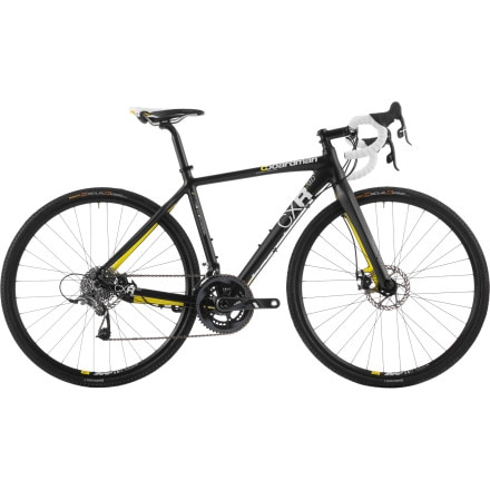 Boardman Bikes Elite CXR 9.0 Complete Bike - 2015