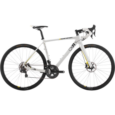 Boardman Bikes Elite CXR 9.4S Complete Bike - 2015
