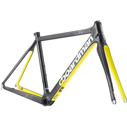 Boardman Bikes Elite SLR 9.8 Road Bike Frameset - 2015