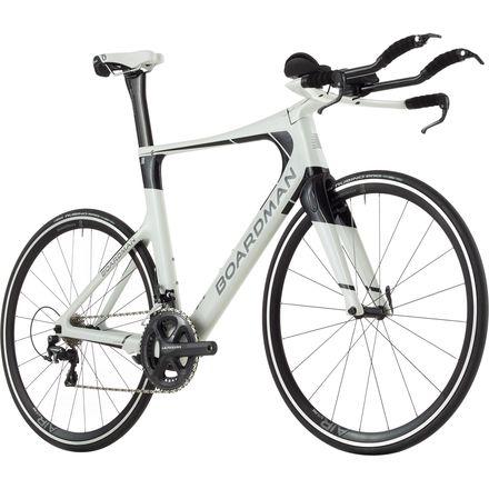 TTE 9.2 Ultegra Complete Road Bike - 2016 Boardman Bikes