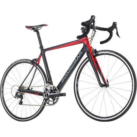 SLR Endurance 9.0 Ultegra Complete Road Bike - 2016 Boardman Bikes