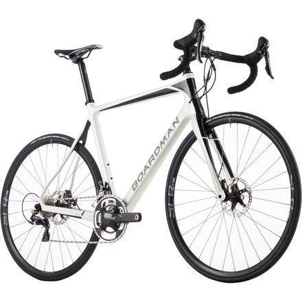 SLR Endurance Disc 9.2 Dura Ace Complete Road Bike - 2016 Boardman Bikes