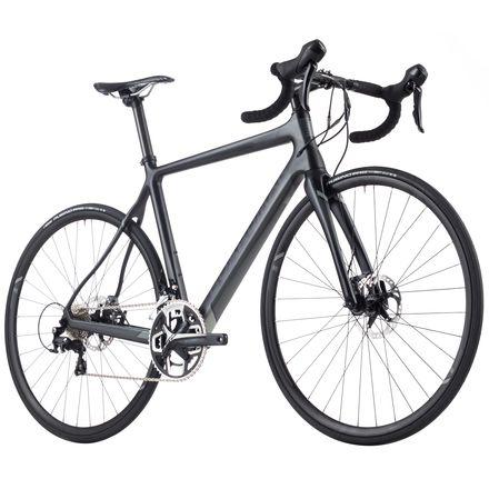 Road Pro Carbon Disc Complete Road Bike - 2018 Boardman Bikes