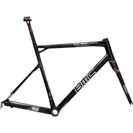 BMC Team Machine SLR01
