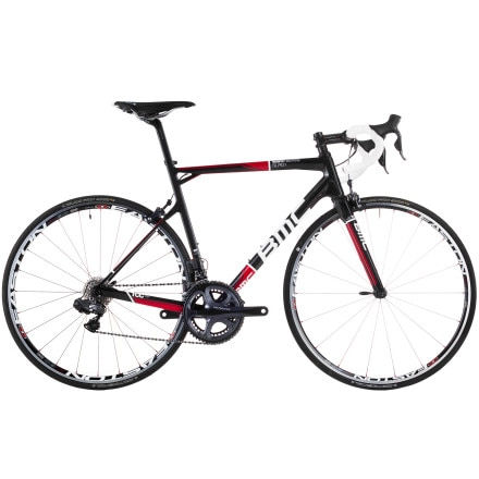 BMC Team Machine SLR01/Shimano Ultegra Di2 Complete Bike - 2012