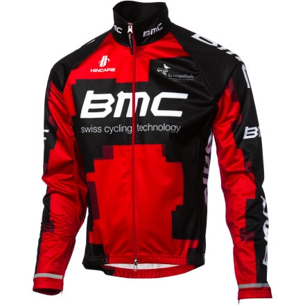 BMC Heavy Polar Jacket - Men's - 2011