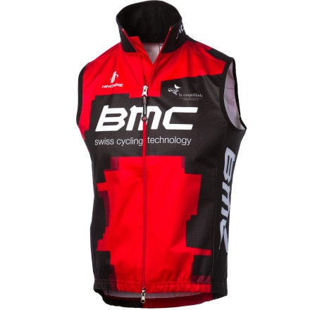 BMC Heavy Vest - Men's - 2011