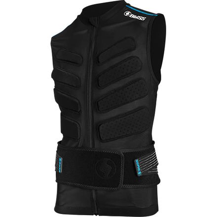 Bliss Protection Vertical LD Vest - Men's