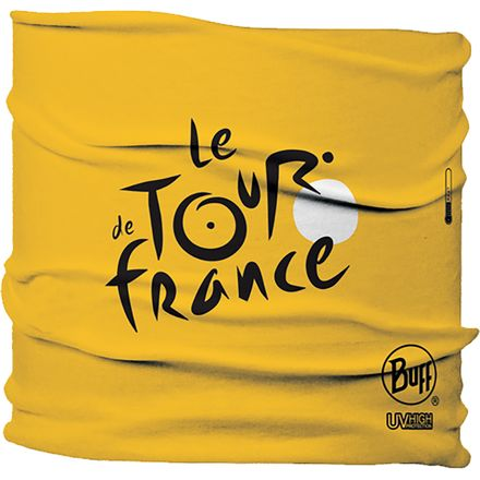 UV Half Buff - Tour De France Buff
