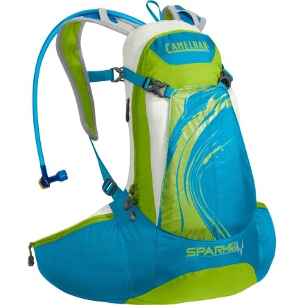 CamelBak Spark 10 LR Hydration Pack - Women's - 450cu in