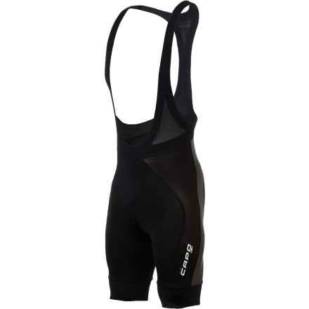 Capo Padrone SL Bib Shorts - Men's