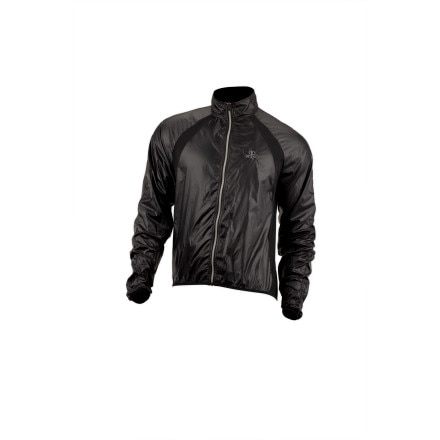 Capo Pursuit Wind Jacket - Men's