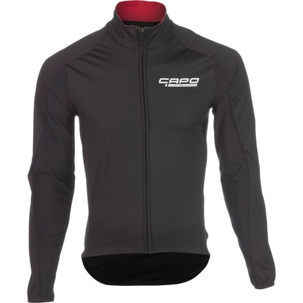 Capo Lombardia DWR Jersey - Long-Sleeve - Men's