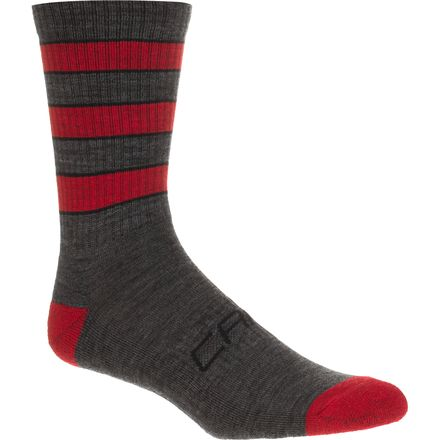 Capo Euro Seasonal Wool Socks