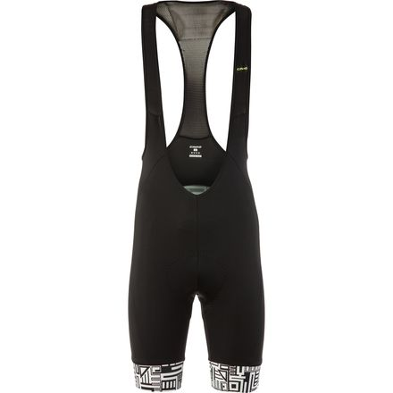 Capo Dedalo Bib Short - Men's