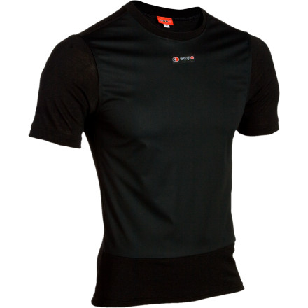 Capo Torino Wool Windproof Base Layer