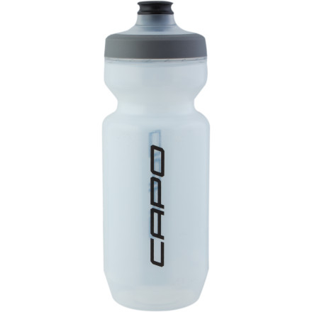 Capo Water Bottle