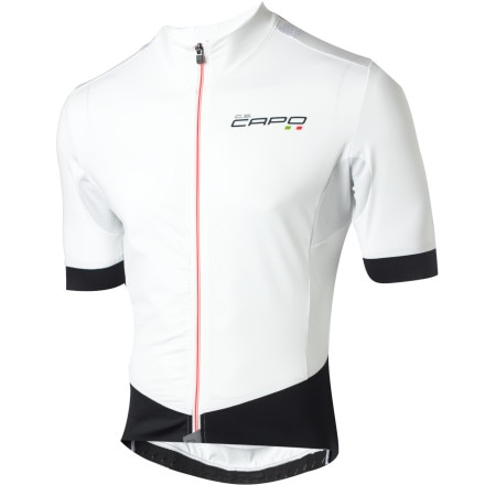 Capo Padrone Short Sleeve Jersey