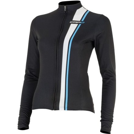 Capo Modena Donna Women's Long Sleeve Jersey
