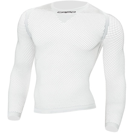 Capo Torino SL Long Sleeve Base Layer