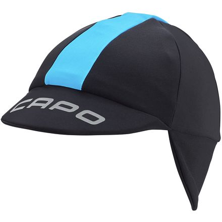 Capo Thermo Roubaix Winter Cap