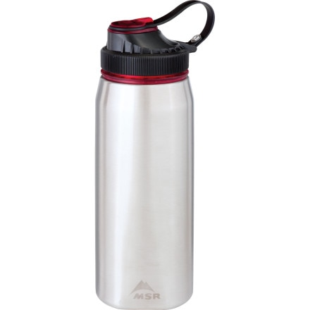 MSR Alpine Stainless Steel Water Bottle
