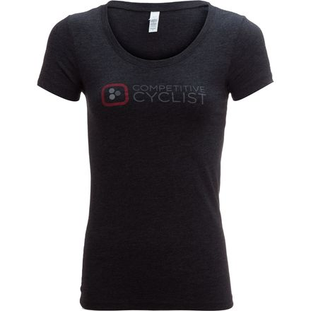 Podium T-Shirt - Women's Competitive Cyclist