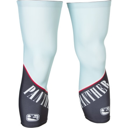 Competitive Cyclist Team Panther Knee Warmer